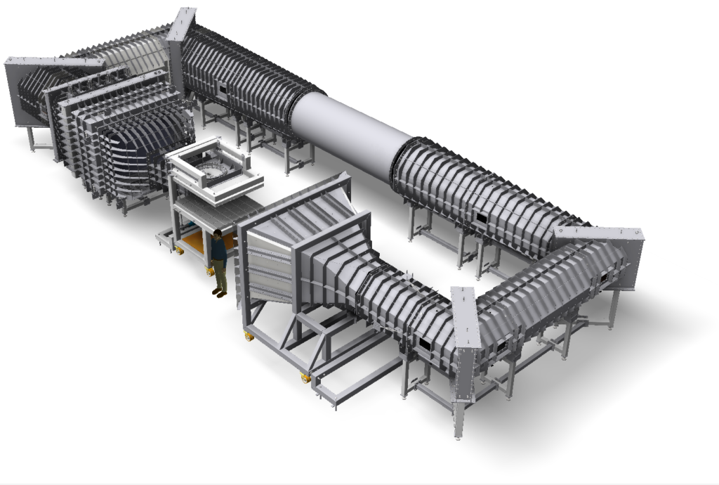 REFERENTIE_MACHINEBOUW_NLR_WINDTUNNEL